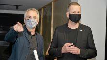 Neues Hygienekonzept: Theaterbesucher sollen Maske während der Aufführung tragen