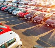 Why These 4 Automotive Stocks Soared Monday