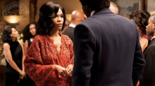 Michelle Williams Transforms Into Diana Ross in First Photos from 'American Soul'