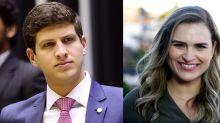 Em debate marcado por ataques, João Campos cita 'funcionários fantasmas' e Gadelha; Marília rebate: 'Baixaria, podridão'