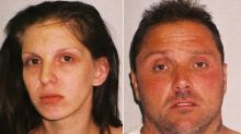 Parents of unsupervised toddler who drowned in the bath jailed for eight years