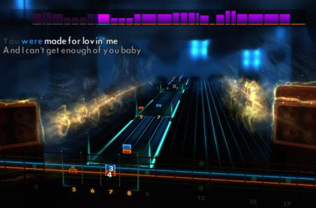 Rocksmith 2014's KISS DLC was made for lovin' you, baby