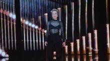Jeanne Added, une surprise et beaucoup d'air