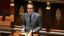 Gilles Le Gendre annonce son départ prochain de la tête des députés LaREM