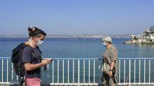 Coronavirus : le port du masque obligatoire dans 17 communes des Bouches-du-Rhône, contre 27 auparavant