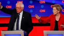 États-Unis: la drôle de non-campagne des candidats démocrates