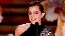 Emma Watson y Millie Bobby Brown arrasan en los primeros MTV Awards de género neutro