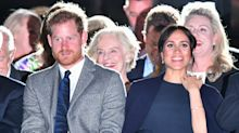 Prince Harry Discusses Meghan Markle's Pregnancy During His Invictus Games Speech