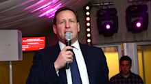 Former Cabinet Minister Ed Vaizey Will Not Stand In The General Election