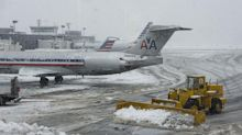 FAA moves to reduce weather-related flight delays at U.S. airports