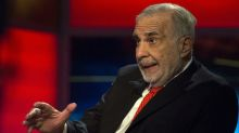 Icahn discloses U.S. probe into sale of Manitowoc shares: filing