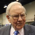 Warren Buffett Is the World's Biggest Investor in These 5 Stocks