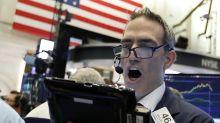 Wall Street sube por ganancias en bancos y sector de salud