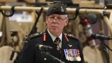 Top general takes aim at new reports of military sexual assault