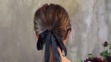 2019新娘髮型潮流!由著名新娘化妝師親自解構