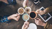 Studie enthüllt: Bis zu 25 Tassen Kaffee am Tag sind unbedenklich