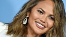 'Sometimes, moms do have the right answers': How a social media troll helped Chrissy Teigen