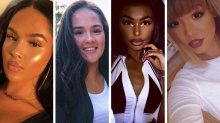 Instagram models slammed for 'pretending' to be black
