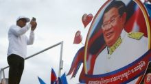 Cambodian security forces overstep neutrality rules in election campaign, rights group says