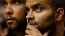 Spurs' Tony Parker on new role: 'It's like a third career for me, but it is great'