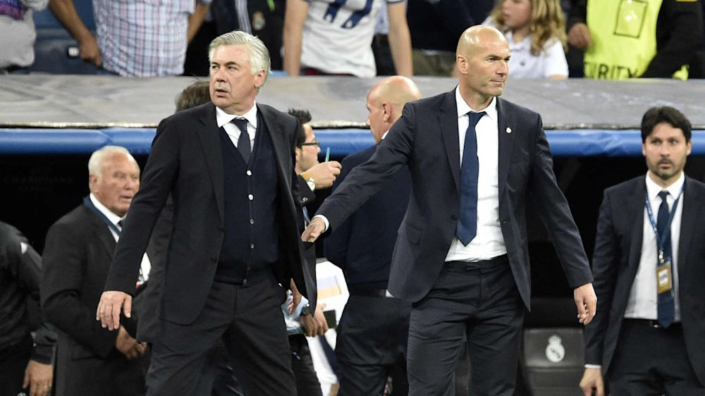 """Bayern, Ancelotti : """"Les décisions arbitrales nous ont pénalisés"""""""