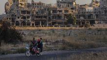 Rusia denuncia más ataques con drones a su base en Siria