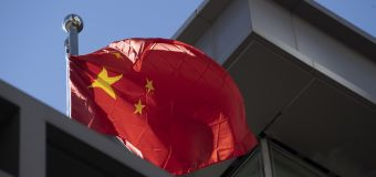 China sanctions 11 U.S. politicians and leaders
