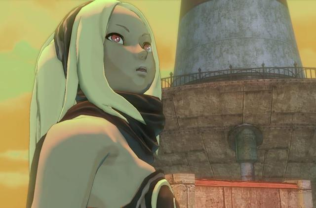 'Gravity Rush Remastered' launch date shifts up a week in Europe