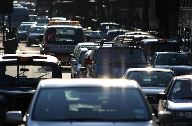 TfL is making it easier to beat traffic and find parking