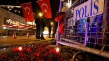 Istanbul nightclub attacker says was directed by Islamic State: report