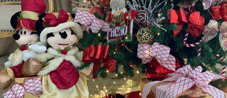 Natal diferentão: saiba como ousar e mudar a decoração tradicional sem perder o clima da festa