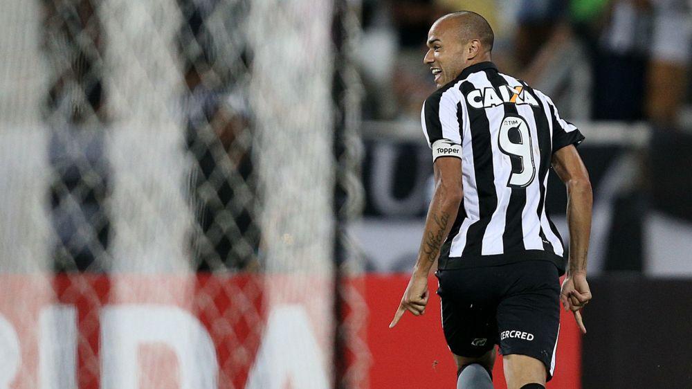 Cruzeiro, Botafogo e Chapecoense vencem na 25º rodada do Brasileirão