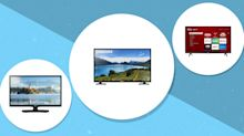 The best TVs for dorm rooms and small spaces—for $170 or less