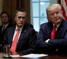 Mitt Romney calls out 'vile' Donald Trump murder accusations against 'psycho' Joe Scarborough