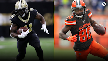 DraftKings Picks Week 12: NFL DFS lineup advice for daily fantasy football cash games