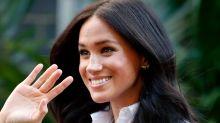 Nach Babypause: Herzogin Meghan trägt Prinzessin Dianas Schmuck