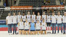 Volley - Ligue A (F) - Ligue A : Venelles s'impose contre France Avenir 2024