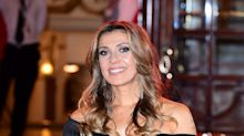 Kym Marsh: Grandson's heartbeat comforted me on anniversary of son's death