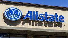 Allstate (ALL) Provides October Catastrophe Loss Estimates