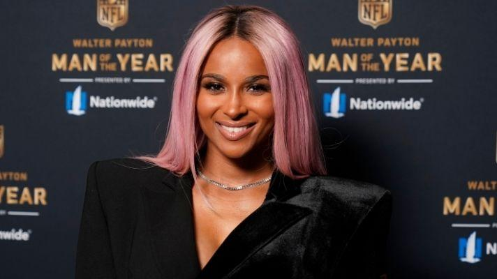 www.yahoo.com: Ciara Is The Next Celeb To Launch A Beauty Brand & It Sounds Too Good To Be True