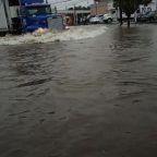 Torrential Imelda rains kill 2, flood homes, snarl travel around Houston
