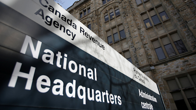 The CRA has been giving Canadians bad advice