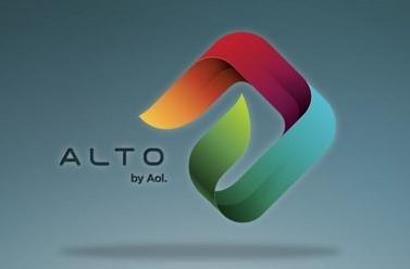 AOL previews cloud-based Alto mail, iCloud-ready