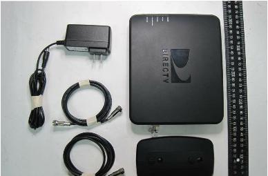New DirecTV Cinema Connection Kit hits FCC with wireless in tow