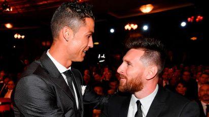 """El """"equipo de ensueño"""" de David Beckham para Inter de Miami: tiene en la mira a Lionel Messi y Cristiano Ronaldo"""