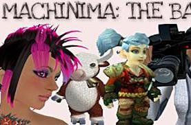 WoW Machinima: The basics