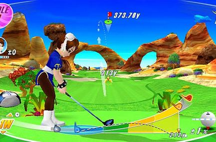 We Love Golf American release to include online play
