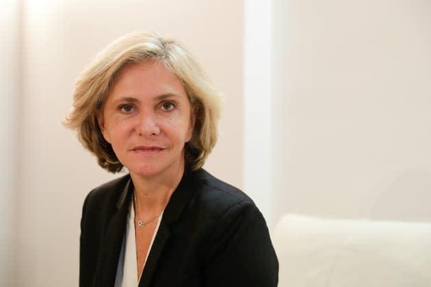 Valérie Pécresse va adhérer à nouveau aux Républicains