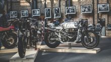 Bikeshed motorcycle show preview
