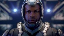 John Boyega joins the 'Jaeger uprising' in first teaser for Pacific Rim: Uprising